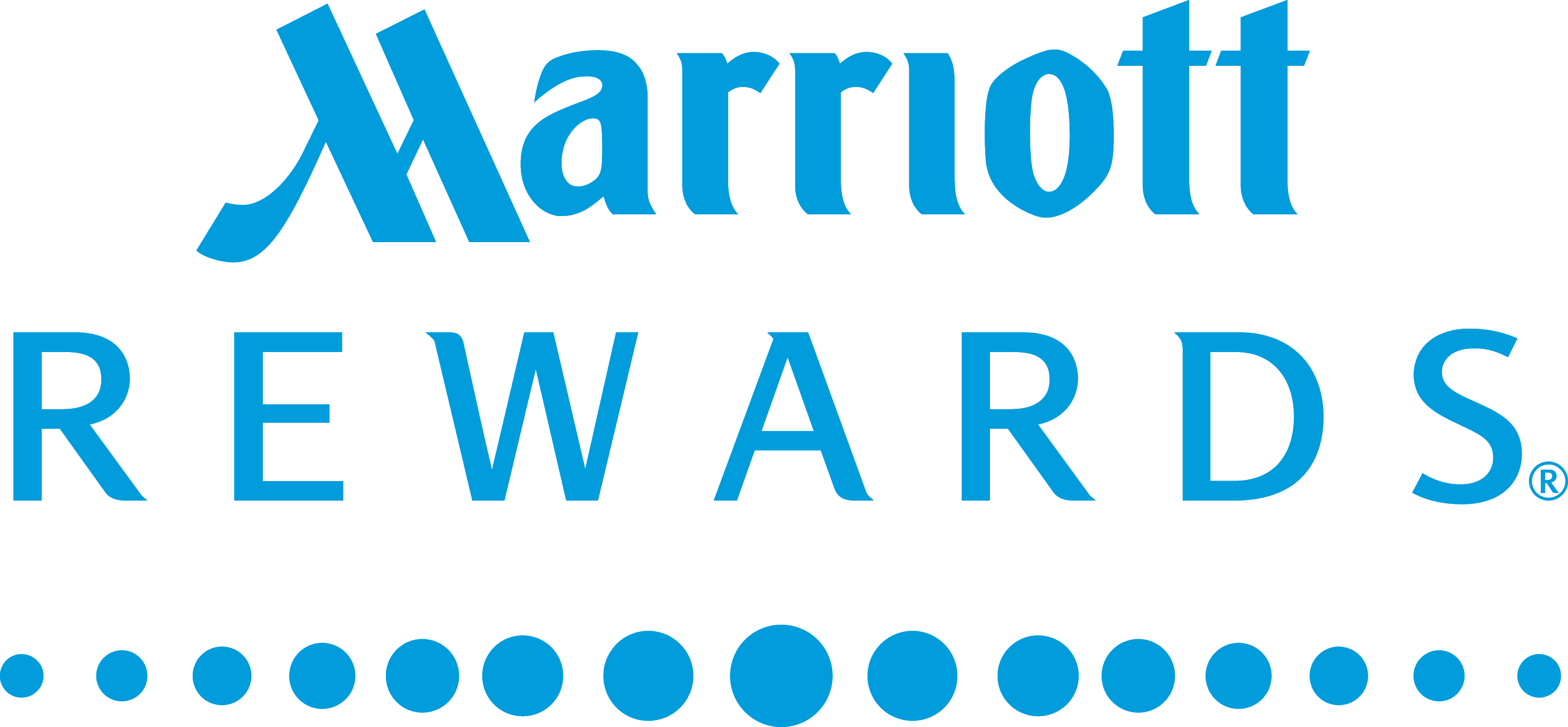 Marriot rewards logo