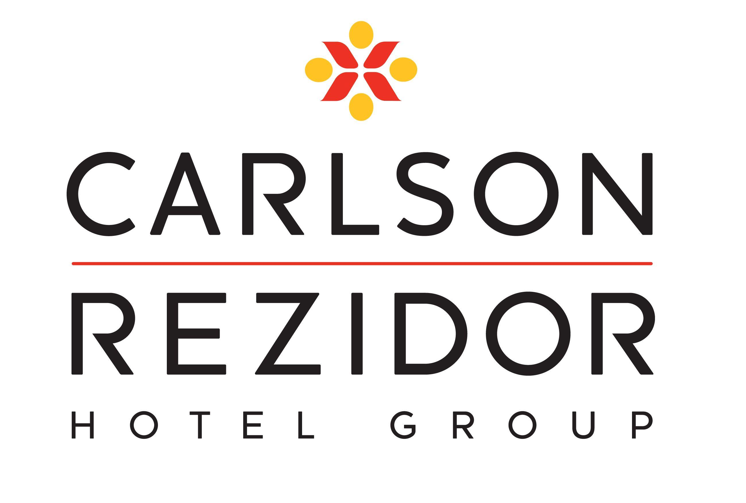 Carlson Rezidor Group Logo