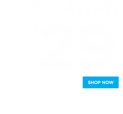 Shop now for low fares